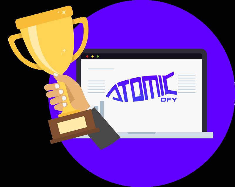 Atomic DFY