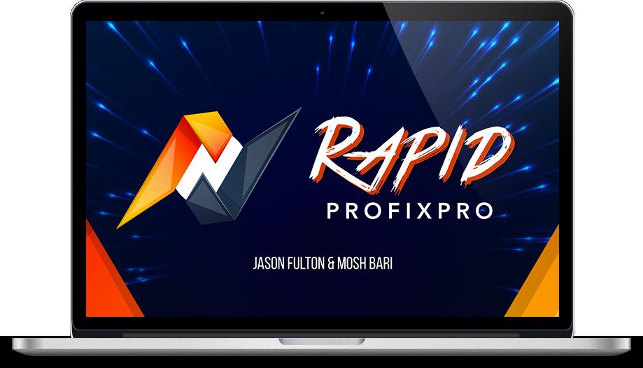 Rapid ProfixPro