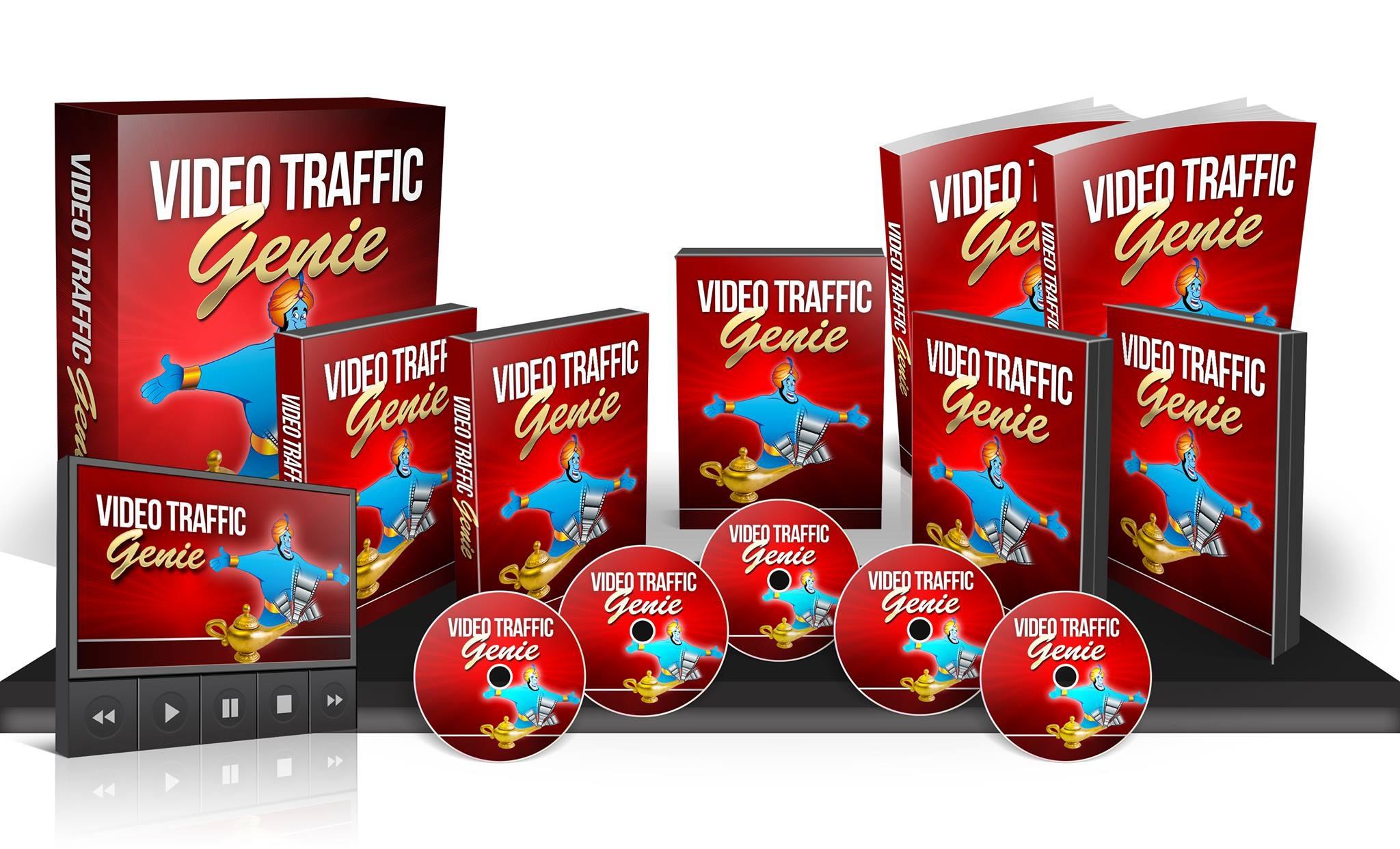 Video Genie Pro