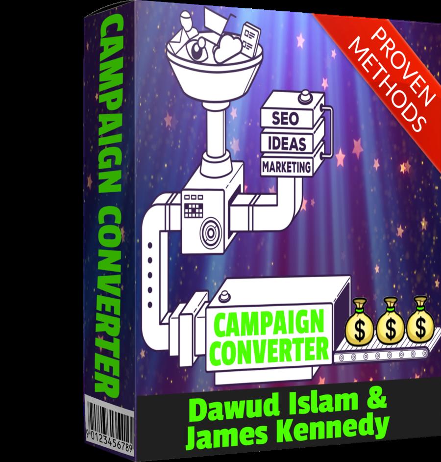 Campaign Converter