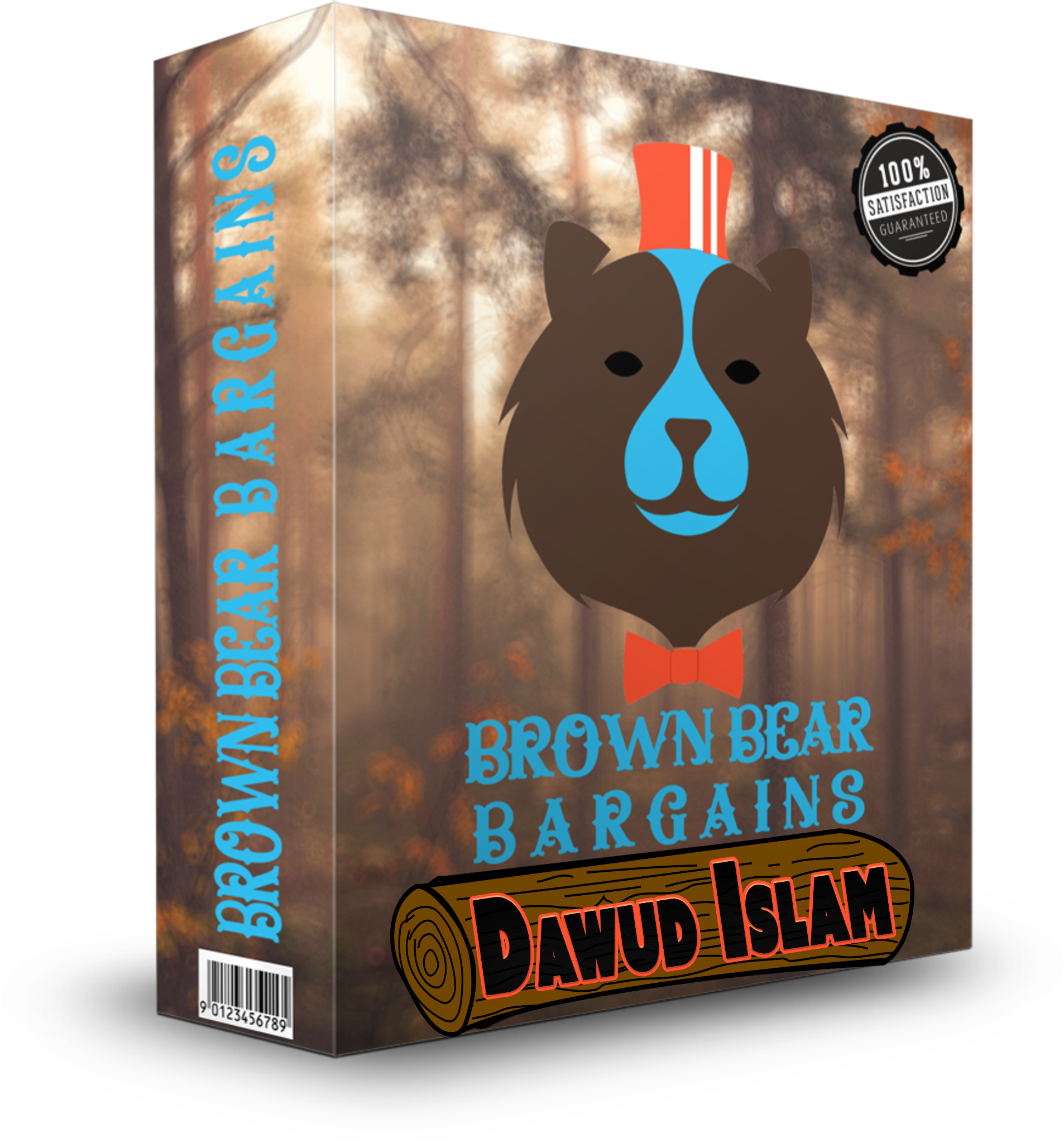 Brown bear bargains