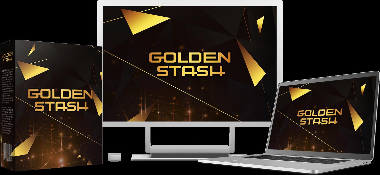 GOLDEN STASH