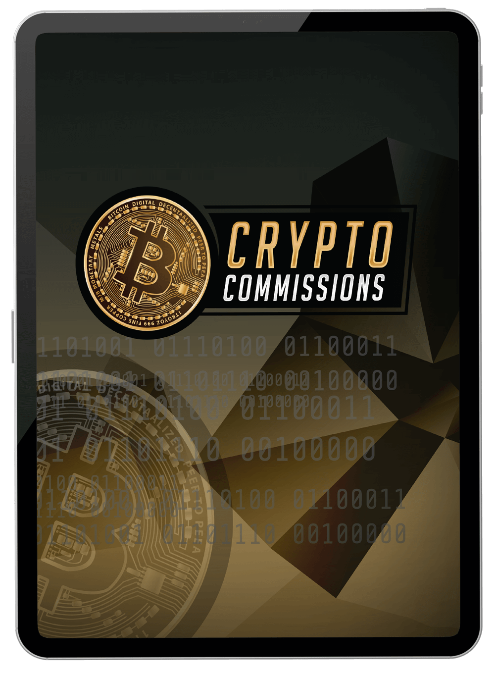 CRYPTO COMMISSIONS